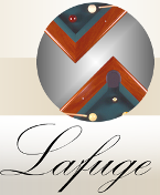 Logo Billards Lafuge