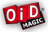 Logo Tour de Magie Oid Magic