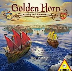 Jeu Golden Horn